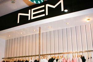 Hãng thời trang NEM bị thương hiệu Nhật Bản thâu tóm như thế nào?