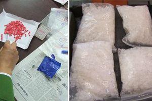 Hà Nội: Ham gần 2kg ma túy đá, ông chủ xưởng gỗ nhận kết cục đắng