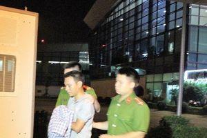 Hải Phòng: Bắt giam nguyên Giám đốc công ty thoát nước vì chiếm đoạt tài sản