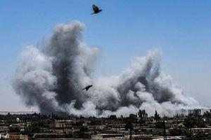 Mỹ buông lời đe dọa sẽ liên thủ cùng Anh, Pháp tấn công Syria lần thứ ba