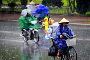 Dự báo thời tiết 12/9: Hà Nội ngày nắng, chiều tối có mưa
