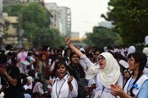 Bangladesh mạnh tay giải quyết quốc nạn tai nạn giao thông