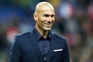 HLV Zidane bóng gió muốn thay Mourinho