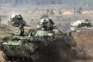 Nga khởi động cuộc tập trận lớn nhất lịch sử