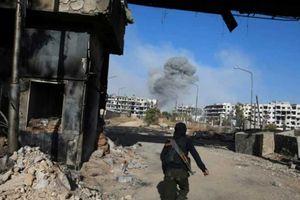 Điệp viên quân đội Syria gửi từ thành trì thánh chiến ở Idlib