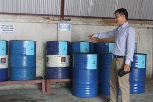 Công ty Điện lực Điện Biên với công tác bảo vệ môi trường