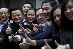 Người kế nhiệm Jack Ma: Tại sao lại là Daniel Zhang?