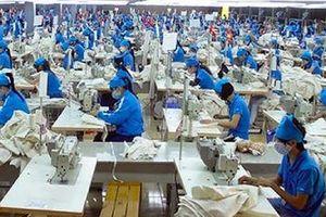 Ngành dệt may trước thách thức tăng chi phí: Đổi mới sản xuất