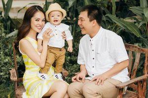 Tin sốc: Dương Cẩm Lynh đã chia tay chồng, tuyên bố dắt con trai ra đi 'tay trắng'