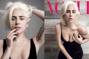Lady Gaga ám ảnh vì bị hãm hiếp lúc 19 tuổi
