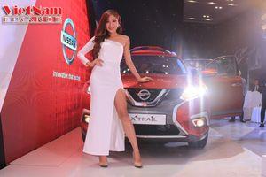 'Đấu' Mazda CX-5, Nissan X-Trail V-series có gì?