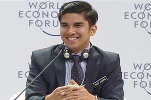 Bộ trưởng 25 tuổi: 'Giới trẻ cần làm những việc vượt qua khuôn khổ bình thường'