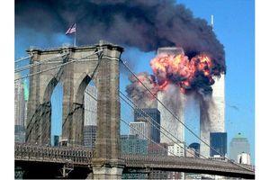 Loạt ảnh ký ức ngày 11/9 tại Mỹ