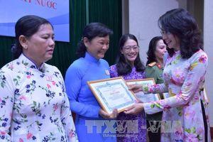 TP.Hồ Chí Minh: Đề xuất một số giải pháp về bình đẳng giới