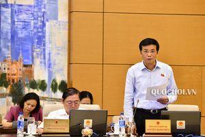 Ủy ban Thường vụ Quốc hội cho ý kiến về việc chuẩn bị kỳ họp thứ 6 Quốc hội khóa xiv