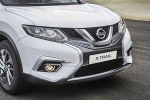 Nissan X-Trail V-Series giá từ 991 triệu đồng được thay đổi những gì?