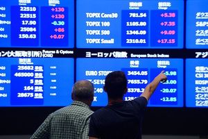 Chứng khoán châu Á tăng điểm sau thông tin cuộc gặp Mỹ-Triều lần 2