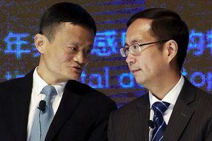 Chân dung người kế nhiệm Jack Ma điều hành Alibaba