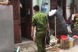 Vụ bộ xương người trong căn nhà ở Vĩnh Phúc: Bắt giữ nghi phạm