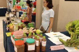 Hà Nội tổ chức Diễn đàn kinh doanh nông sản, rau an toàn năm 2018
