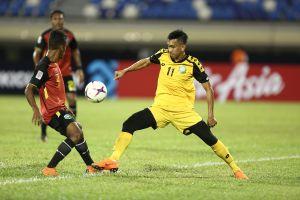 Brunei mua xong bản quyền AFF Cup thì đội nhà bị loại