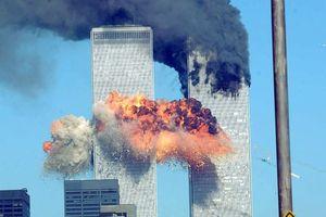 Giây phút cuối cùng trên chuyến bay định mệnh ngày 11/9/2001