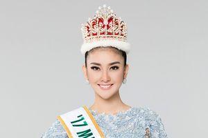 Hoa hậu Quốc tế 2017 dự chung kết Hoa hậu Việt Nam 2018