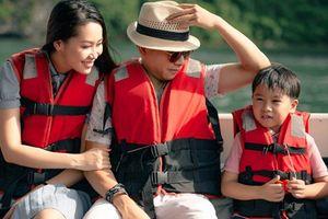 Xôn xao khoản học phí 600 triệu đồng của con trai Dương Thùy Linh