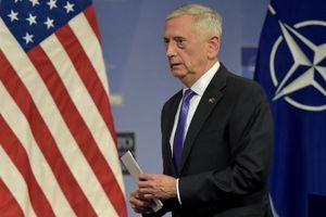 Bộ trưởng Quốc phòng Mỹ tới Macedonia: Tung tín hiệu mạnh với Nga