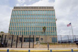 Nga bị nghi đứng sau vụ nhân viên ngoại giao Mỹ mức chứng bệnh lạ ở Cuba
