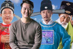 Tết Nguyên Đán 2019, khán giả có thể xem 'Táo Quân' ngoài rạp
