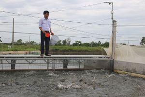 Phát triển thủy sản: Bộn bề khó khăn