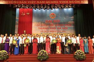 Hội Nông dân TP Hà Nội đề ra 14 chỉ tiêu thi đua trong nhiệm kỳ 2018 - 2023