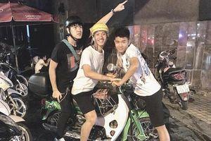 Nam chính trong MV mới của Miu Lê cao 1,78 m, là bạn thân Hà Đức Chinh
