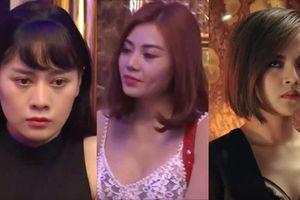 3 diễn viễn hot nhất phim 'Quỳnh búp bê': Người hạnh phúc vẹn toàn, kẻ hôn nhân dang dở