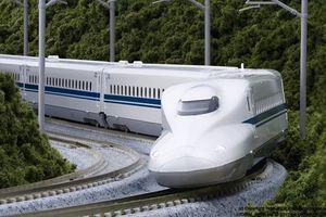 Đường sắt tốc độ cao tại Việt Nam sẽ sử dụng công nghệ gì?
