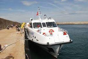 QUẢNG TRỊ: Đưa vào sử dụng tàu vận chuyển hành khách ra đảo Cồn Cỏ