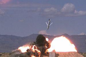 Mỹ nâng cấp JASSM sau khi Syria chuyển cho Nga