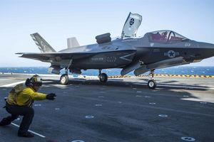 F-35B đến Syria sẽ vô hiệu phòng không Nga