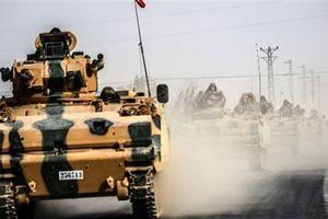 Thổ Nhĩ Kỳ làm gì ở Idlib?