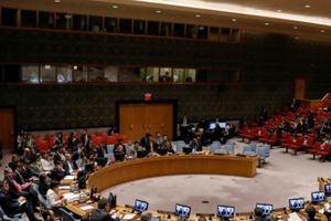 Nga sẽ yêu cầu LHQ nới lỏng trừng phạt Triều Tiên