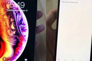 HOT: Trên tay iPhone Xs với độ phân giải cao