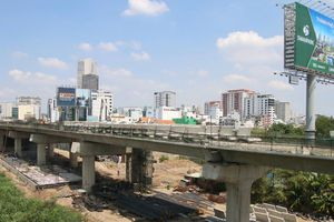 Phó chủ tịch ADB: Đa dạng lựa chọn vốn để phát triển hạ tầng