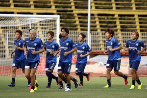 Lịch thi đấu, dự đoán tỷ số bóng đá châu Á diễn ra hôm nay 12.9
