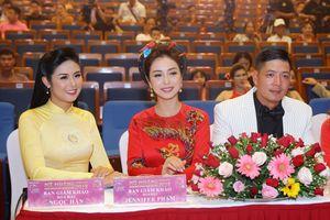 Bình Minh ngồi 'ghế nóng' cùng Hoa hậu Jennifer Phạm, Ngọc Hân