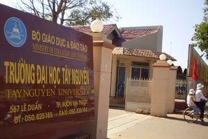 Trường ĐH xét tuyển bổ sung cả… hệ dự bị ĐH