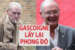 Không ngờ 'siêu quậy' Paul Gascoigne lại thay đổi tích cực như vậy