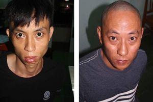 Khởi tố bị can vụ cướp ngân hàng ở Ninh Hòa