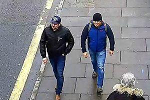 Tổng thống Putin: nghi phạm vụ Skripal là dân thường