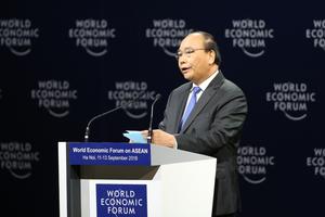WEF ASEAN 2018: Những ưu tiên của ASEAN trong Cách mạng công nghiệp 4.0